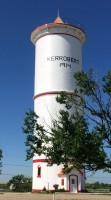 Kerrobert Water Tower