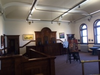 Enbridge Courtroom Gallery