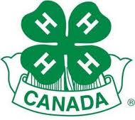 Saskatchewan's 4-H Website