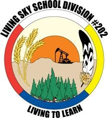 Living Sky School Division Website