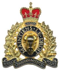 RCMP Website