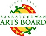 Saskatchewan Arts Board Website